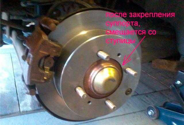 С чего начать и как не ошибиться, если вам нужна проточка дисков в Москве.
